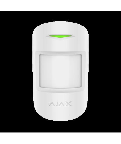 AJAX MotionProtect Blanc