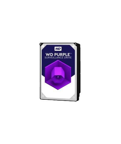 HD-WD WD10PURX