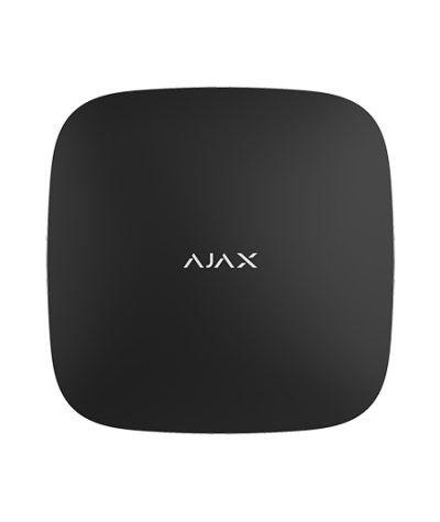 AJAX Hub 2 Zwart