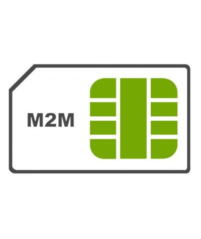 Multi provider M2M Sim-Card...