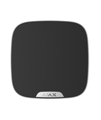 Brandplates Black (10pcs)