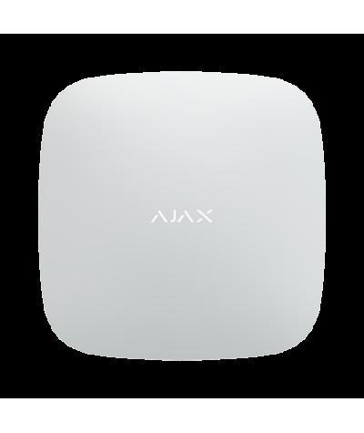 AJAX Hub Blanc