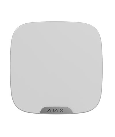 Brandplates White (10pcs)