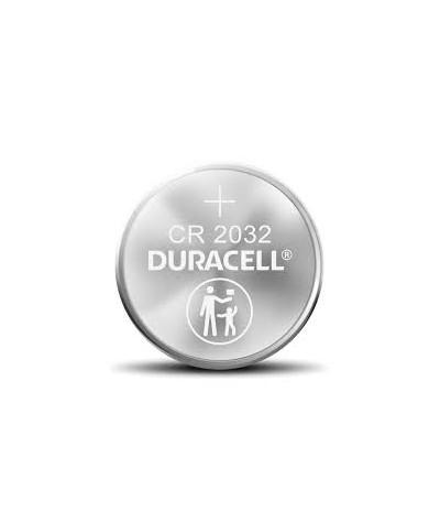 CR2032 Lithium Duracell