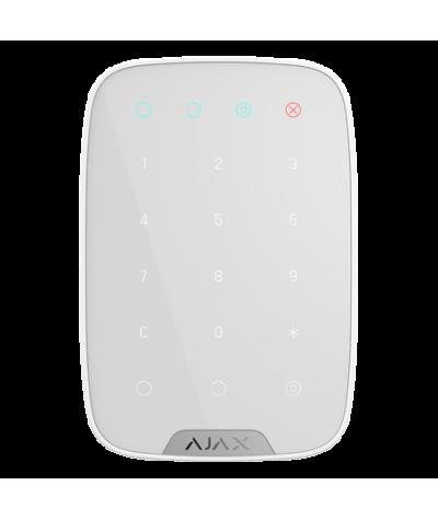 AJAX KeyPad Blanc
