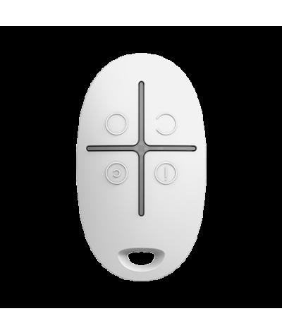 AJAX SpaceControl Blanc